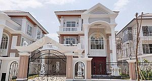 Prince Villa For Sale At Peng Hout the Star Diamond