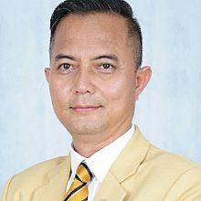 Mr. Chan Sy
