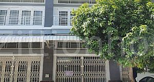 [S232] ផ្ទះល្វែងលក់បន្ទាន់ (បុរី ពិភពថ្មីសែនសុខ)|Flat House Borei Phipup Thmey Sen Sok