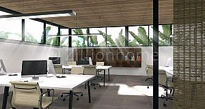 OFFICE SPACE OR RETAIL SHOP IN KOH PICH