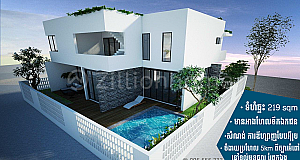 Villa Riverside For Sale