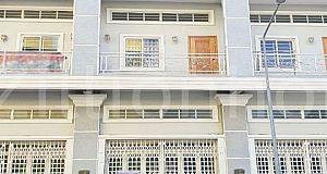 [S 238] ផ្ទះល្វែងលក់បន្ទាន់(បុរី វិមានភ្នំពេញ )| Flat House Borei Vimean Phnom Penh