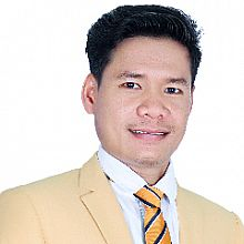 Mr. Heng Tung Hai