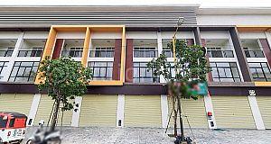 ផ្ទះអាជីវកម្មលក់នៅបុរីថៃឈុនគ្រី (L-4811) Shop House for Sale