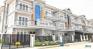BOREY VIMEAN PHNOM PENH