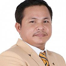 Mr. LY Leang