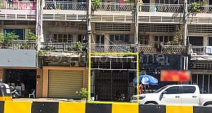 House for rent At Kampuchea Krom   (C-6442)