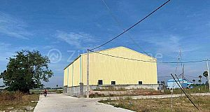 WAREHOUSE AVAILABLE IN POR SEN CHEY