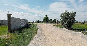 LAND FOR LEASE IN SEN SOK