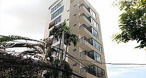 COMMERCIAL BUILDING IN BKK 1