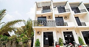 ផ្ទះវីឡាសម្រាប់លក់ក្នុងក្រុងសៀមរាប/2 Bedrooms Villa for Sale | Svay Dengkum