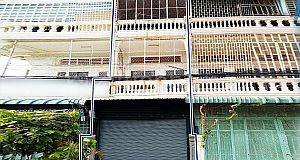 SHOPHOUSE IN TOUL TOMPOUNG 2