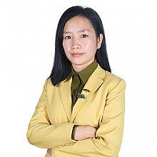 Mrs. Chea Thy