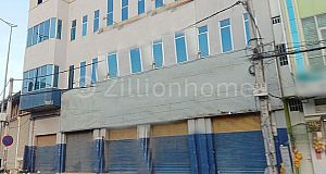 SPACIOUS COMMERCIAL BUILDING IN TUMNOB TUEK AREA