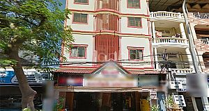 COMMERCIAL GUEST HOUSE IN TK AREA