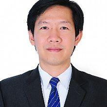 Mr. TENG Kimsan