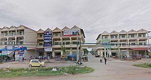 Borey Lim Chheanghak Odem I