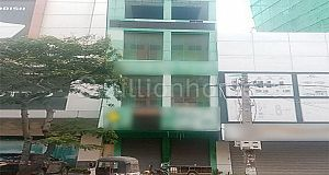 COMMERCIAL BUILDING - CHAMKAR MON AREA