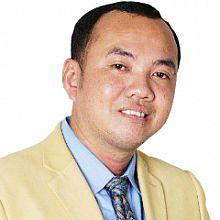 Mr. SITH Chen