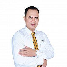 Mr. Phoeurn Sovannara