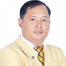 Mr. Soun Sakmay