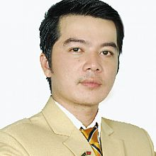 Mr. PHAY Chanbora