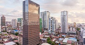 BRAND NEW OFFICE SPACE IN BKK1