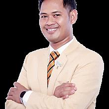 Mr. Mou Monyrothana