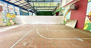 COMMERCIAL SCHOOL BUILDING BKK1