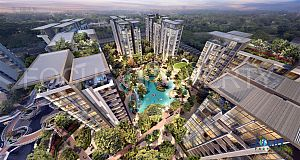 NORTH PARK CONDOMINIUM - SEN SOK