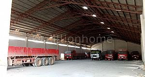 WAREHOUSE ALONG VENG SRENG