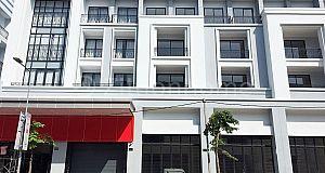 Shop House សម្រាប់ជួលនៅបុរីជីបម៉ុង371(L-3893)