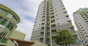 CAMKO CITY CONDO BUILDING A102  - TOUL SANGKE
