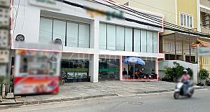 This is shop for rent at Toul Tom Pong (L-4786)