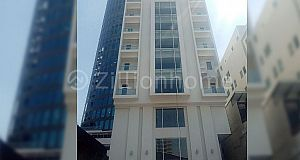 NEW COMMERCIAL BUILDING IN BKK1