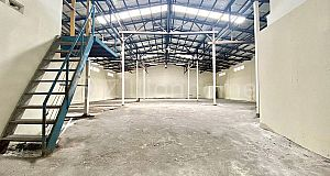 WAREHOUSE TOUL KORK