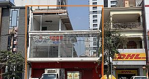 SHOP HOUSE FOR RENT ANG MONIVONG BLVD