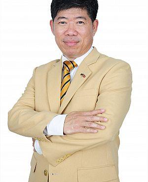 Kang Sothy