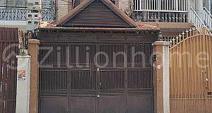 SHOP HOUSE TONLE BASSAC