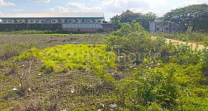 CORNER COMMERCIAL LAND IN KANDAL PROVINCE