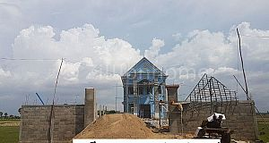 Land for sale in Toul Prech
