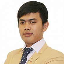 Mr. Soun Lida