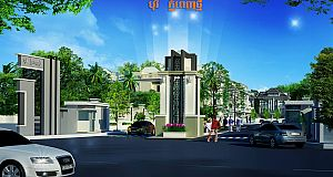 Borey Phnom Penh Thmey Park City
