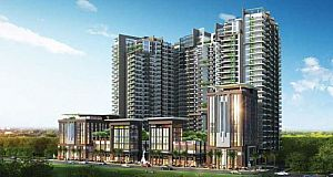 Camhomes Condo (Sihanouk Ville) for urgent sale