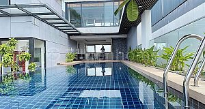 $900 - 1BR | SERVICED APARTMENT FOR RENT IN PHNOM PENH