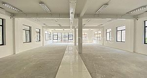 AVAILABLE OFFICE SPACE IN TOUL TOMPOUNG 1