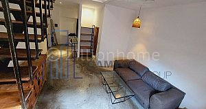 1BR - Duplex Apartment For Rent in 7 Makara area