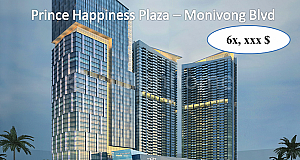 Prince Happiness Plaza - +85516209104 WhatsApp
