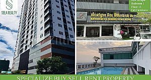 Condo L Residence BKK3 for Sale