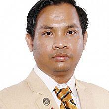 Mr. Mornh Sam Oeun